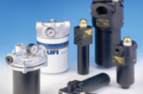 Compo care Pressure Filters