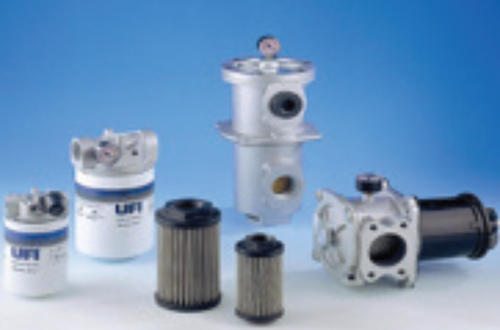 Pump care Suction Filters