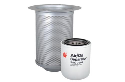 AIR/OIL SEPERATOR